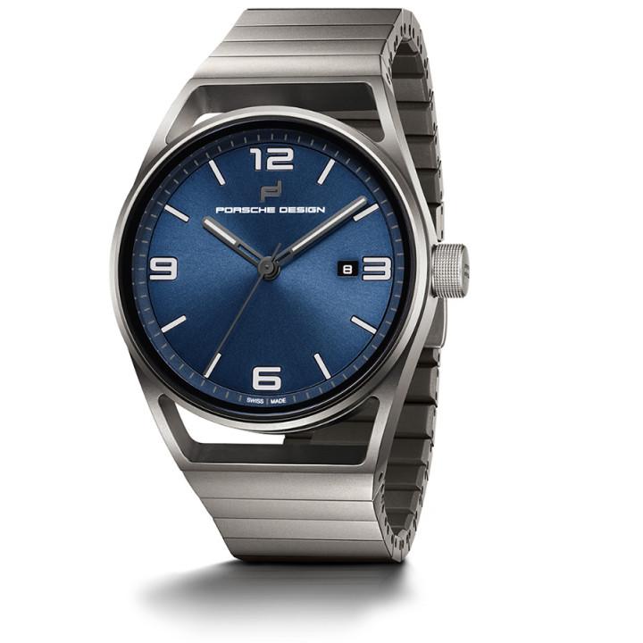 Часы 1919 DATETIMER ETERNITY BLUE