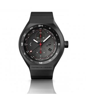 Часы MONOBLOC ACTUATOR 24H -CHRONOTIMER ALL BLAC