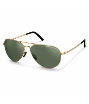 Солнцезащитные очки P 8508 золотые