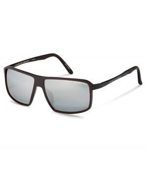 Солнцезащитные очки P 8650 коричневые