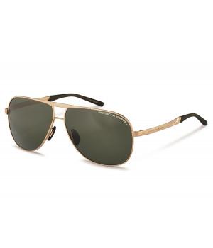 Солнцезащитные очки P 8657 золотые