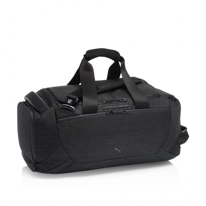 Сумка GYM DUFFLE BAG черная