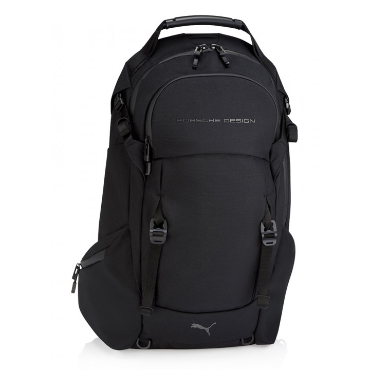 Рюкзак ACTIVE BACKPACK черный