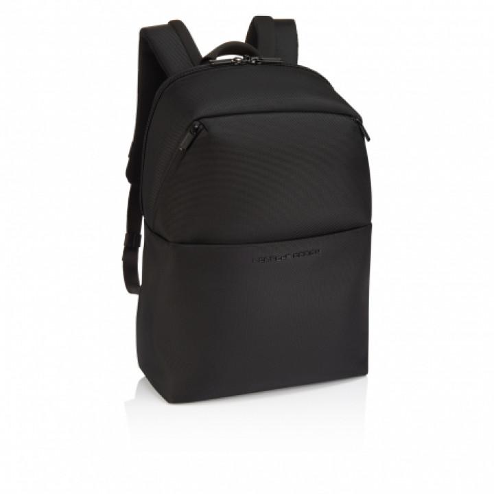 Рюкзак ROADSTER 4.0 BACKPACK MVZ черный