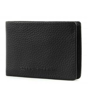 Бумажник CERVO 2.1 BILLFOLD H2 черный