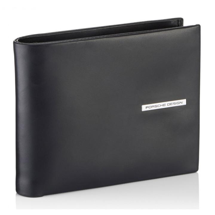 Бумажник CL2 3.0 BILLFOLD H10 черный