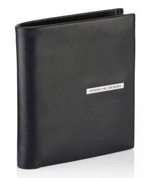 Бумажник CL2 3.0 BILLFOLD V6 черный