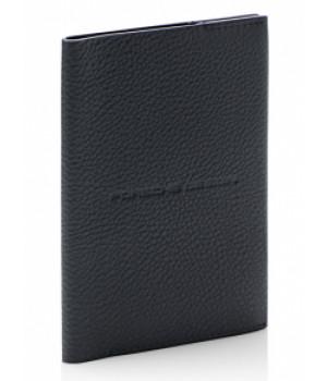 Чехол для паспорта VOYAGER 2.0 PASSPORT HOLDER черный
