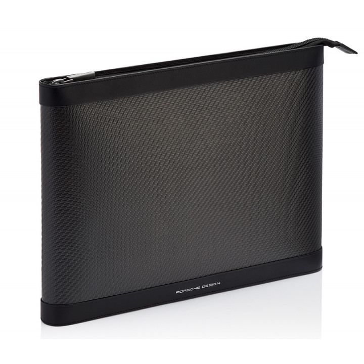 Сумка для ноутбука NOTEBOOK SLEEVE черная
