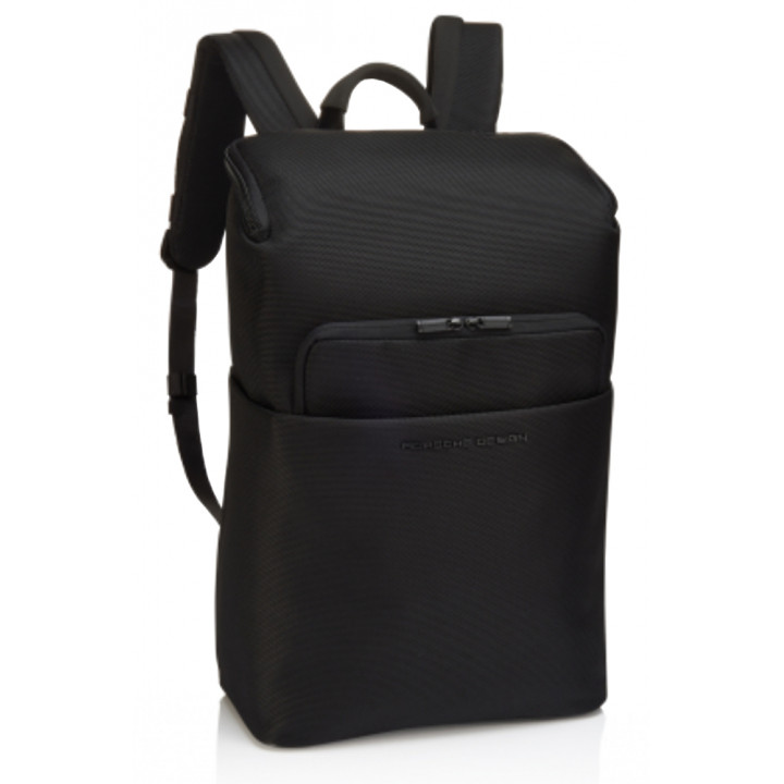 Рюкзак ROADSTER 4.0 BACKPACK LVZ черный
