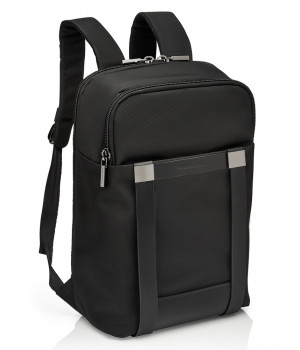 Рюкзак SHYRT 2.0 NYLON BACKPACK MVZ черный