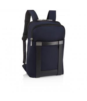 Рюкзак SHYRT 2.0 NYLON BACKPACK MVZ темно-синий
