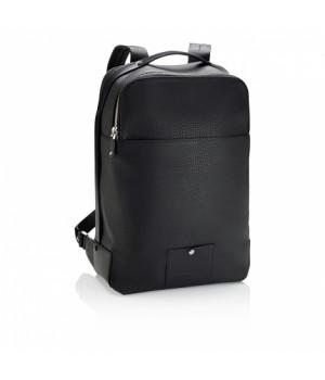 Рюкзак VOYAGER 2.0 BACKBAG MVZ черный