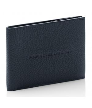 Бумажник VOYAGER 2.0 WALLET H8 черный